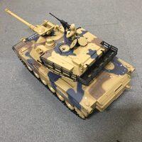 Xe Tank Điều Khiển Từ Xa Bắn Đạn