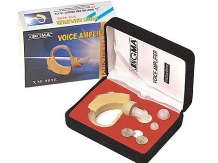 Máy trợ thính không dây Xingma XM-909E