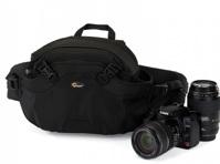 Túi đeo máy ảnh Lowepro Inverse 100 AW