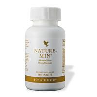 Viên bổ sung dinh dưỡng Forever Nature-Min