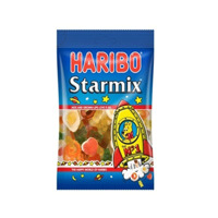 Kẹo dẻo Starmix hiệu Haribo 160g