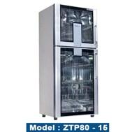 Máy sấy bát Komasu ZTP8015 (ZTP 80-15) - 100L, 700w, 15.5kg, loại đứng
