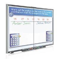 Bảng tương tác Smart White Board SBD685