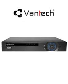 Đầu ghi HDCVI VANTECH VP-856CVI