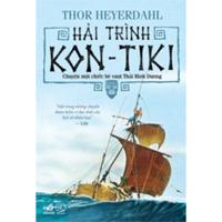 Hải trình Kon - Thor Heyerdahl