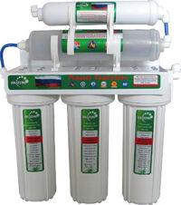 Máy lọc nước Nano Gaizinc A1 (5 cấp) - Lọc nước máy