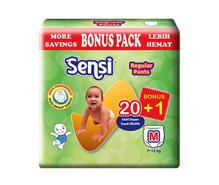 Tã quần Sensi M20 (dành cho trẻ từ 8-11kg)