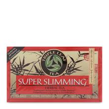 Trà thảo dược giảm cân Super Slimming Triple Leaf Tea 33g