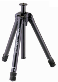 Chân máy ảnh Tripod Velbon Ultra Rexi L (A) – Chân máy ảnh