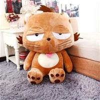 Mèo bông Dinga - 80cm