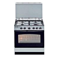 Bếp tủ liền lò nướng Fagor 3CF540I (3CF-540I)