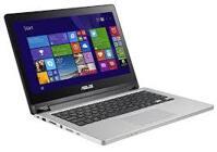 Laptop Asus TP300LA-DW060H - Intel Core i3-4030u 1.9Ghz, 4GB RAM, 500GB HDD, Intel HD Graphics 4400