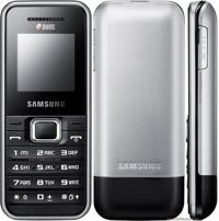 Điện thoại Samsung E1182 - 2 sim