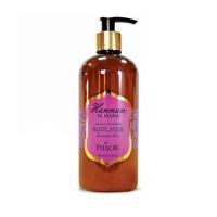 Sữa tắm hương hoa hồng Pielor Hammam El Hanna Argan Therapy Damask Rose 400ml