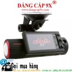 Camera hành trình , hộp đen ôtô DVR X2000