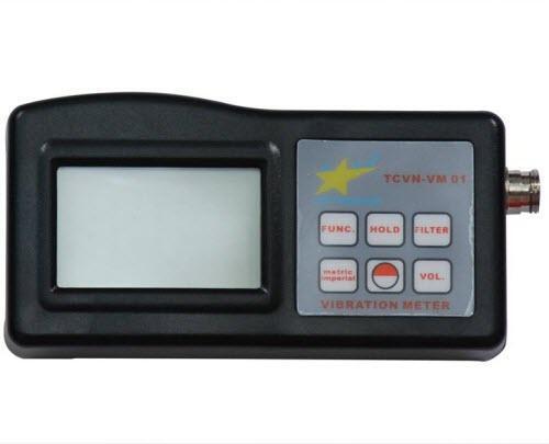 Máy đo độ rung TCVN-VM01