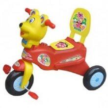 Xe 3 bánh trẻ em Nhựa Chợ Lớn M1002A-X3B