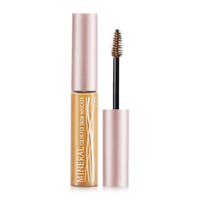 Chuốt chân mày Skinfood Mineral Color Fix Brow Brow Mascara #1 Mineral Light Brown