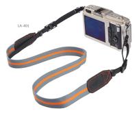 Dây đeo máy ảnh Lynca LA-401 cho máy Mirroless và máy du lịch