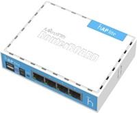 Thiết bị mạng Soho Wifi Router RB941-2nD