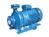 Máy bơm nước ly tâm Mitsuky CN65-250/30 - trục ngang, 40HP