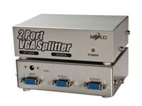 Bộ chia màn hình VGA Viki 1 ra 2 500mhz mt5002