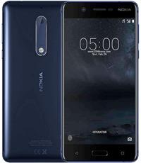 Điện thoại Nokia 5 - 16GB, 5.2 inch, 2 sim