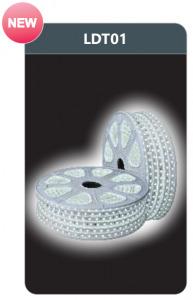 Đèn led dây cao áp ánh sáng trắng Duhal LDT01