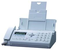 Máy fax Sharp UX-A760 - giấy thường, in phim