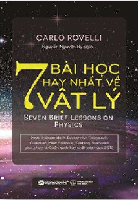 7 Bài Học Hay Nhất Về Vật Lý