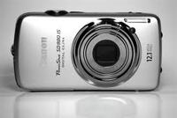 Máy ảnh du lịch Canon PowerShot SD980 - 12,1MP