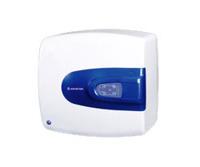 Bình tắm nóng lạnh gián tiếp Ariston TiSS 15 - 15 lít, 2500W, chống giật
