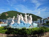 Tour du lịch Hà Tiên - Phú Quốc