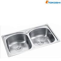 Chậu rửa bát cao cấp Tokoshi T7942