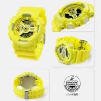 Đồng hồ nam Casio G-Shock GA-110BC-9ADR