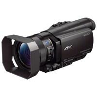 Máy quay phim Sony FDR-AX100E 4K