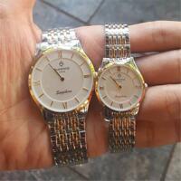 Đồng hồ đôi Sunrise DM736SWA-9SGDb