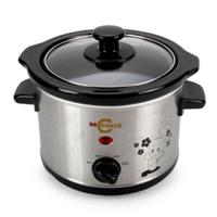 Nồi nấu cháo đa năng Hàn Quốc BBcooker BS15 (BS-15) - 1,5 lít