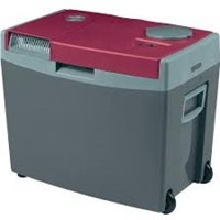 Tủ lạnh mini Mobicool G35 DC/AC - 35 lít, 1 cửa