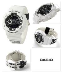 Đồng hồ Casio G-Shock GMA-S110F-7ADR