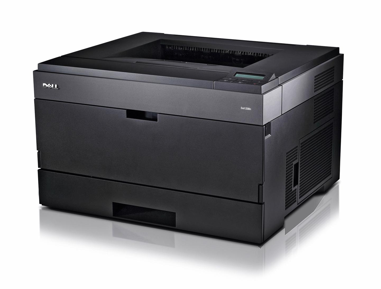 Máy in laser đen trắng Dell 2330DN - A4