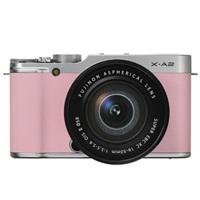 Máy ảnh Fujifilm X-A2 với Lens Kit XC16-50mm F3.5-5.6 OIS II - 16MP