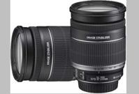 Ống kính máy ảnh Canon EF 18-200