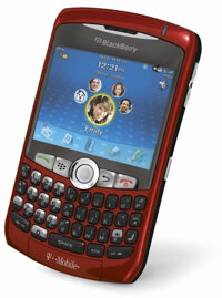 Điện thoại BlackBerry Curve 8320