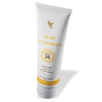 Kem chống nắng Aloe Sunscreen