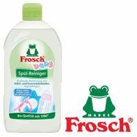 Nước rửa đồ dùng cho bé Frosch - 500ml