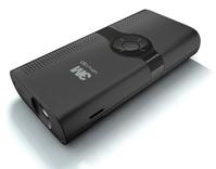 Máy chiếu mini 3M MPRO150 (MPRO-150)