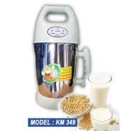 Máy làm sữa đậu nành Komasu KM349 (KM-349)