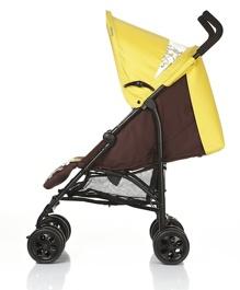 Xe đẩy trẻ em Goodbaby D349 E02
