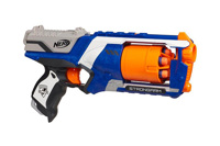 Súng Nerf N-Strike Elite Strongarm